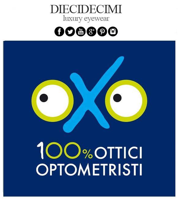 dieci e oxo