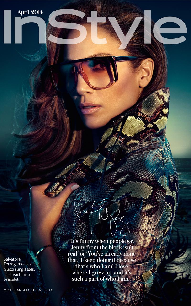 Jenifer-Lopez-hace-la-cover-de-Instyle-Magazine-en-Abril-con-los-Gucci-3705s