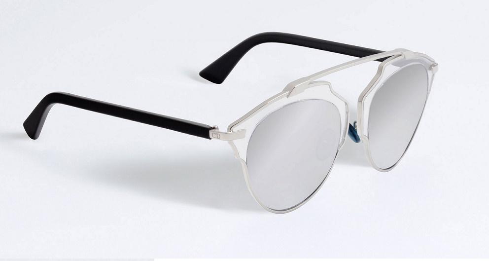 """disponibilità nel Regno Unito Super sconto ampia selezione Occhiali da sole Christian Dior """"SO REAL"""" » Dieci Decimi Blog"""
